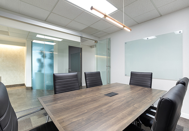 San Diego Mission Valley Private Virtual Offices Premier Workspaces