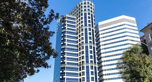 Westwood Tower Los Angeles California