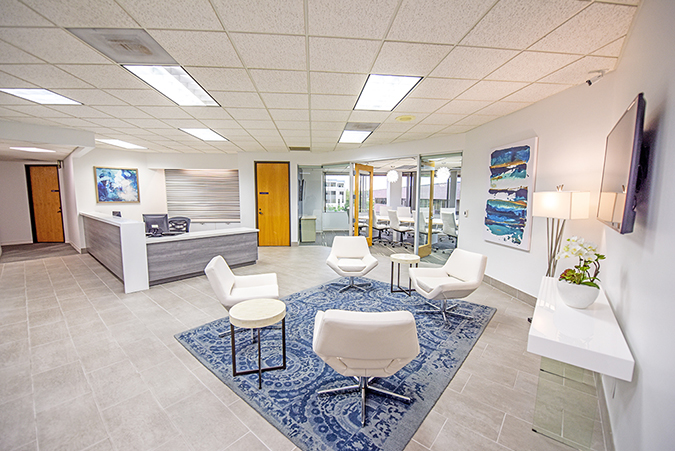 San Diego Del Mar Private Offices Virtual Offices