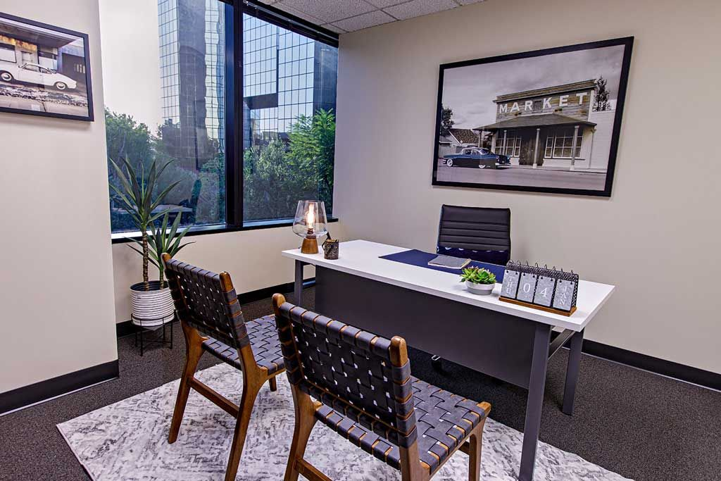 While many companies are adopting a fully remote workplace model, there are some major benefits to having an office to call home.
