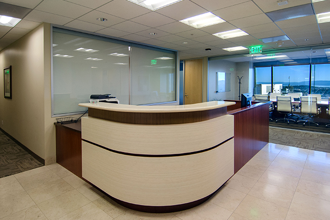 San Francisco Private Offices, Virtual Offices   Premier