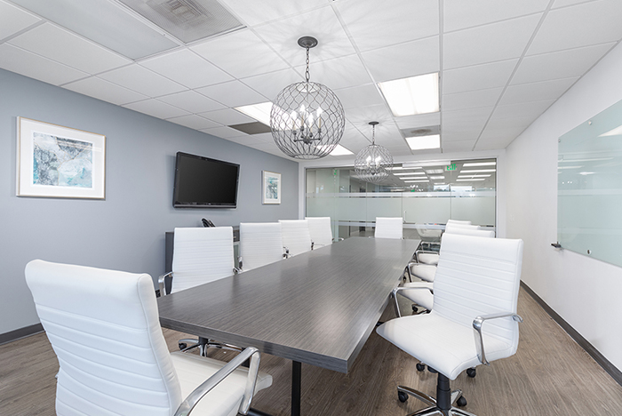 Long Beach - Park Tower Private Offices, Virtual Offices | Premier