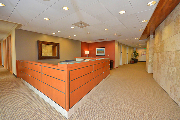 Gentil Premier Workspaces