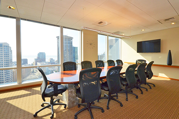 Downtown Seattle Private Offices Virtual Offices Premier Workspaces