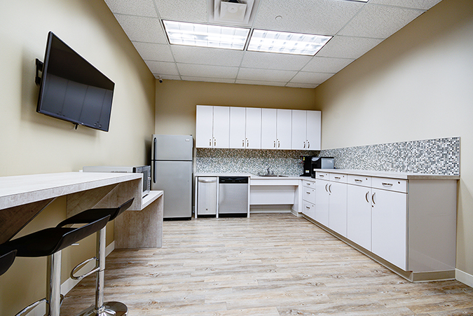 Frisco, Texas, Private Offices, Virtual Offices   Premier